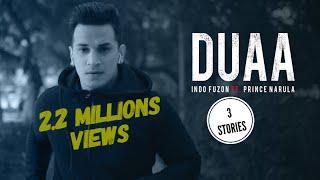 Indo Fuzon : DUAA - Official Music Video | Ft. Prince Narula | Latest Hindi Song 2019