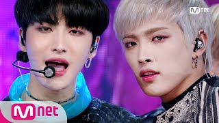 [ATEEZ - Answer] KPOP TV Show | M COUNTDOWN 200116 EP.649