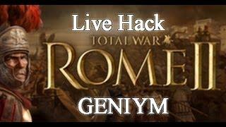 Как сделать, что бы Total war Rome 2 не тормозил.