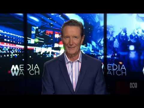 Media Watch ABC 2017 Episode 23