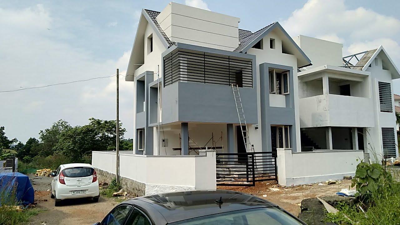 Super modern 2018 model houses for sale ernakulam buy home sell home housesforsalekerala