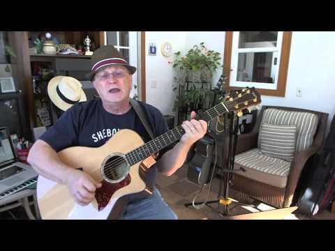 1033 - Downtown - Petula Clark cover with chords and lyrics