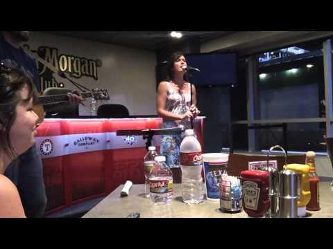 Jennifer Nickerson - Lady Antebellum Need You Now