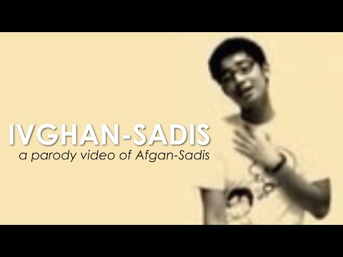 Ivghan - Sadis (Feat. BCL jadi model vid klip ;p)