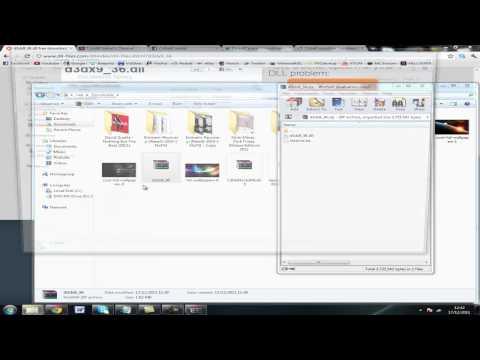 Download D3dx9 43 dll missing pes 2013
