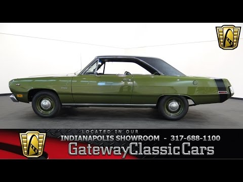 1971 Plymouth Scamp - Gateway Classic Cars Indianapolis - #438NDY