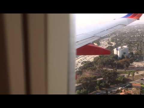 Emergency No Flap Landing! B-737-700 Into LAX
