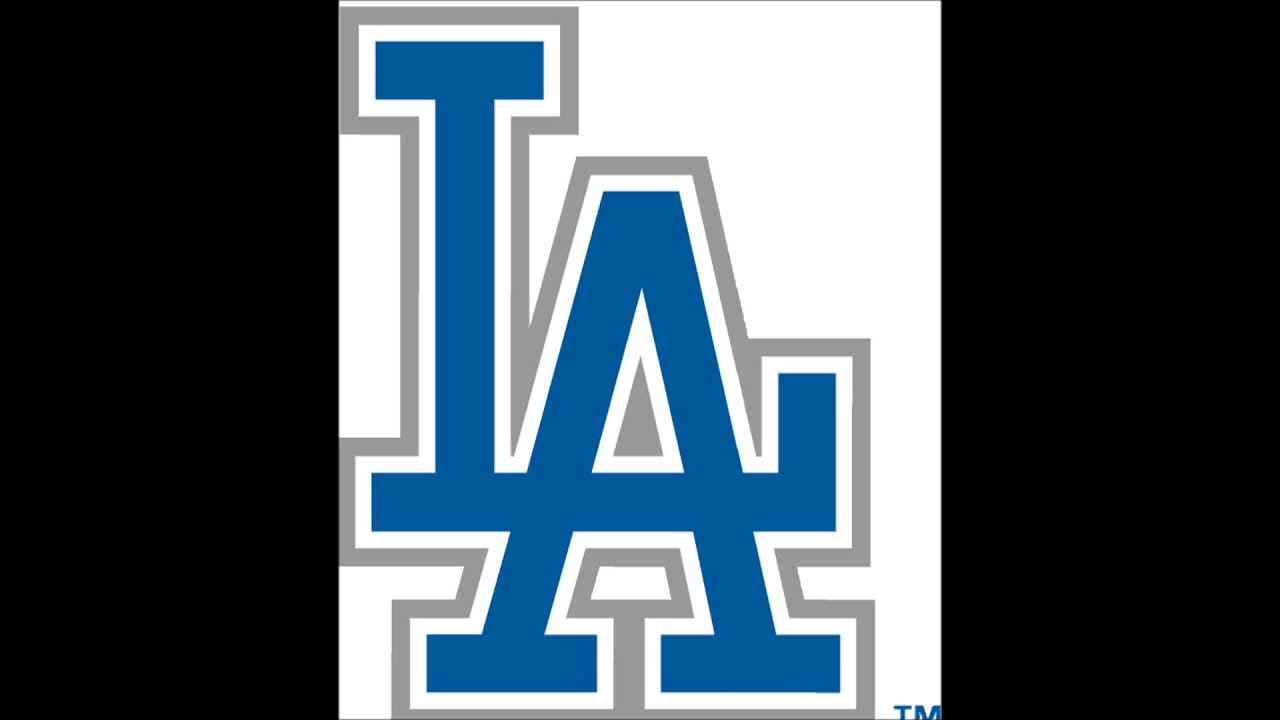 Dodgers Logos Youtube