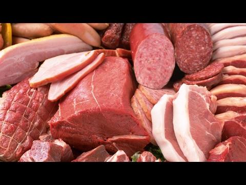أخبار الصحة | اللحوم الحمراء سبب للوفاة بالسرطان و #السكري  - 14:22-2017 / 5 / 28