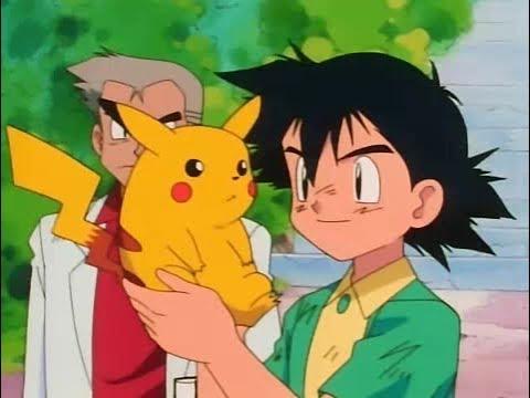 Te lo critico al toque #1 - Pokemon (1997)