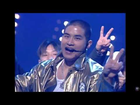 유승준 - 열정 고화질 (SBS 인기가요 990516), Steve Yoo -Passion