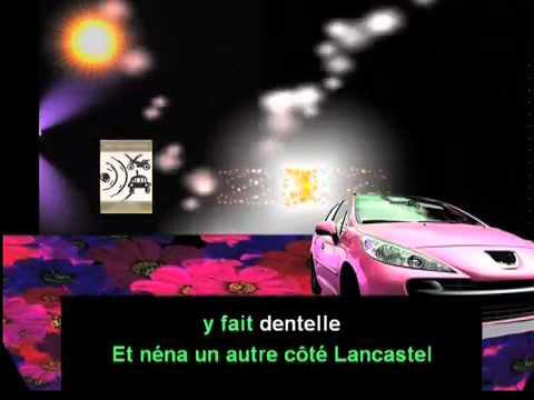 KARAOKE FRANCOIS DAL'S VOL 1