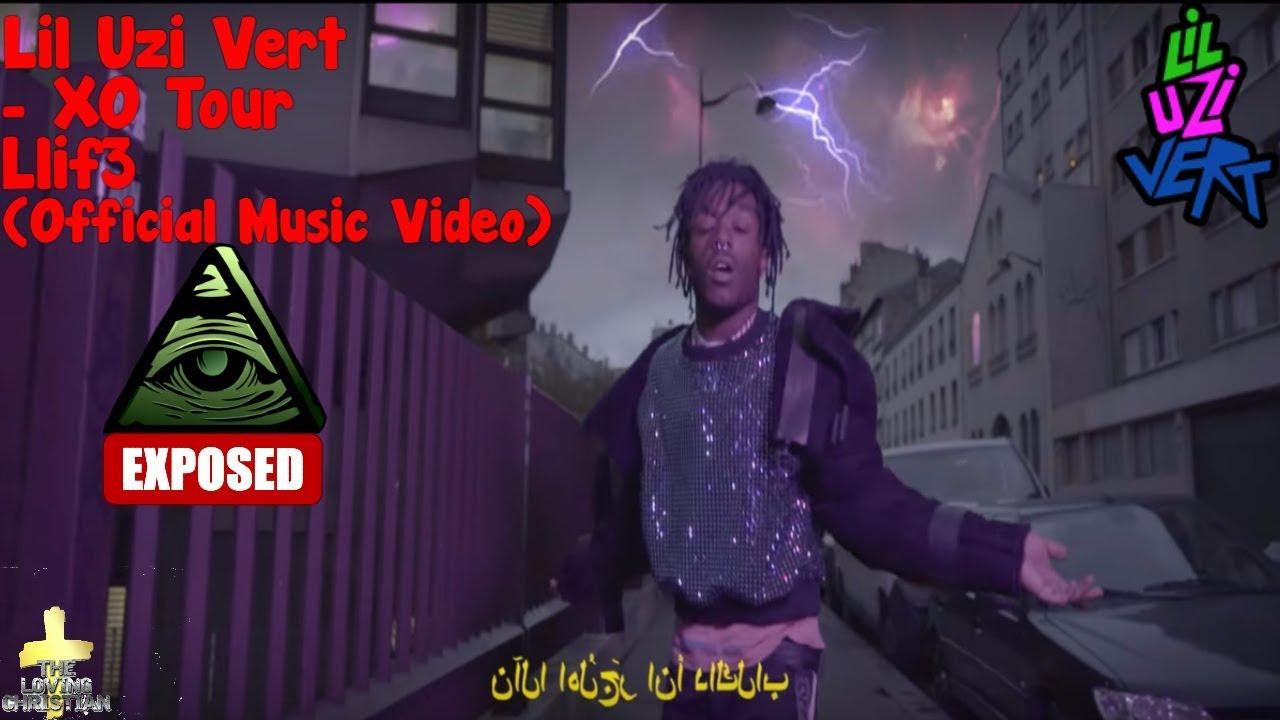 Lil Uzi Vert Xo Tour Llif3 Official Music Video
