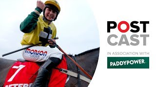 Racing Postcast: Midlands Grand National | Weekend Tipping | Cheltenham 2020 Ante Post