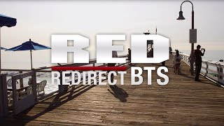 RED BTS - REDirect Surf 2015 - Capturing Surfing in 4K thumbnail