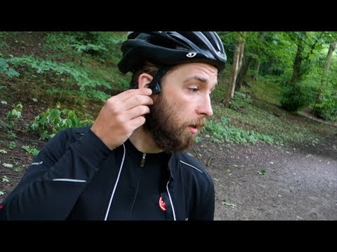 Best Headphones for Cycling and Running?