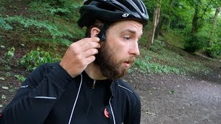 Video Best Headphones for Cycling and Running? download MP3, 3GP, MP4, WEBM, AVI, FLV Juli 2018