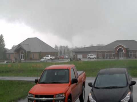Tornado 2011 Marion, IL