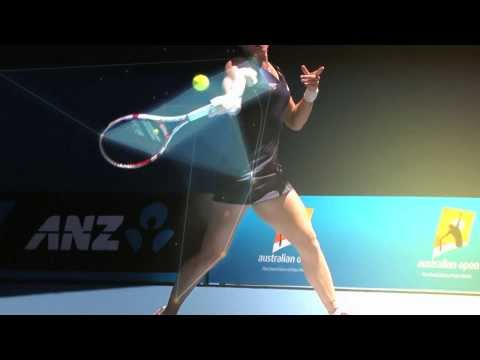 Every Grand Slam Live in HD in 2014 - Tennis on Fox Sports