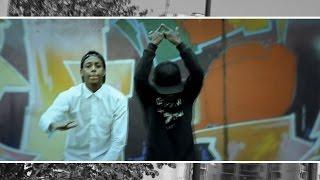 Slim Marion - Rue De Paname (Video Officielle) [ FULL HD] [Trap Music 2015]