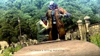Bayonetta Let's Play [17/17]