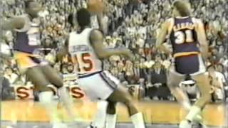 Isiah Thomas Greatest Games: 30 Points, 20 Assists vs Lakers (1985)