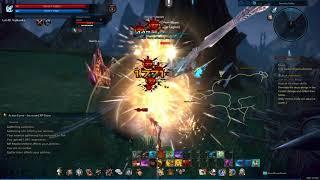 TERA - Steam version - 2017 gameplay - Valkyrie - Part 21 - The Legion of Doom