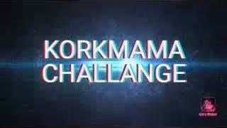 Kuzenimle korkmama challenge yaptık 🤤🤤🤤