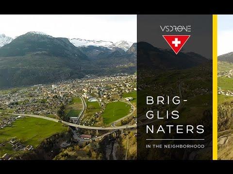 In the Neighborhood | Brig-Glis-Naters Switzerland