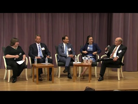 [Full Event] Public-Private Sector Discussion on Zika