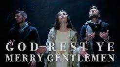 God Rest Ye Merry Gentlemen (feat. Peter Hollens) | The Hound + The Fox