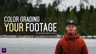COLOR GRADING YOUR SONY FOOTAGE