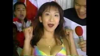ayumi sakurai touch・・・ 大原かおり 動画 20