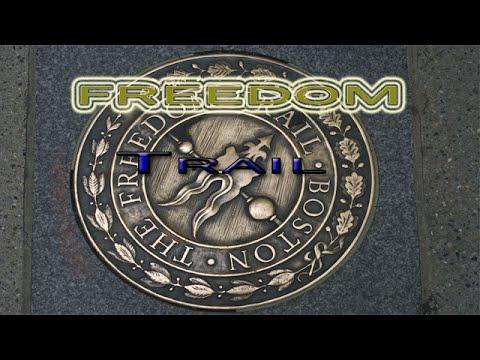 Massachusetts  Michigan Freedom Trail Destination & Attractions | Visit  Freedom Trail show