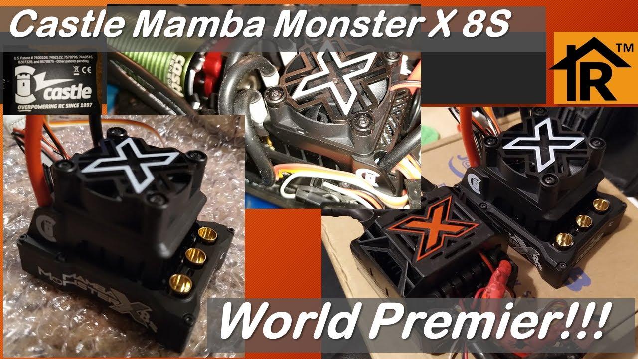 Mamba monster 2 review