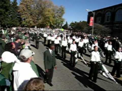 MSU Spartan Marching Band