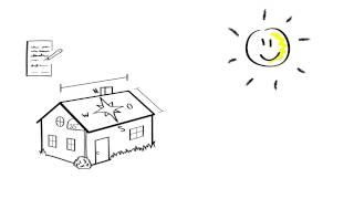 Jouleco erklärt den Aufbau einer Photovoltaikanlage
