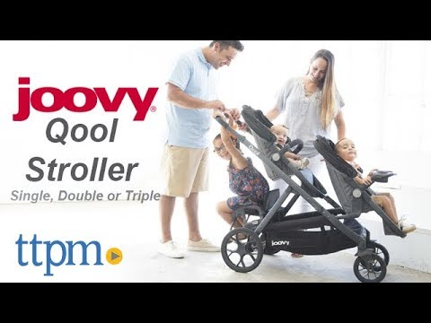 Qool Stroller from Joovy