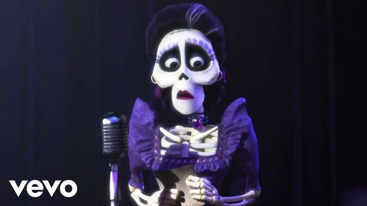 """Download Alanna Ubach, Antonio Sol - La Llorona (From """"Coco""""/Sing-Along)"""
