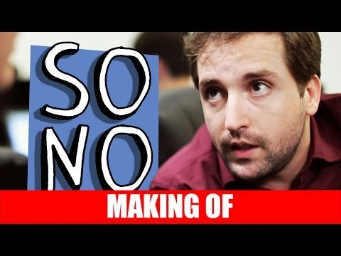 Making Of – Sono