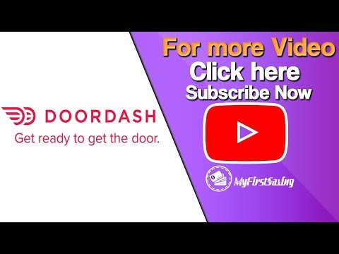 DoorDash Coupons & Promo Code 2018 - MFS (Saving Money Was Never This Easy)