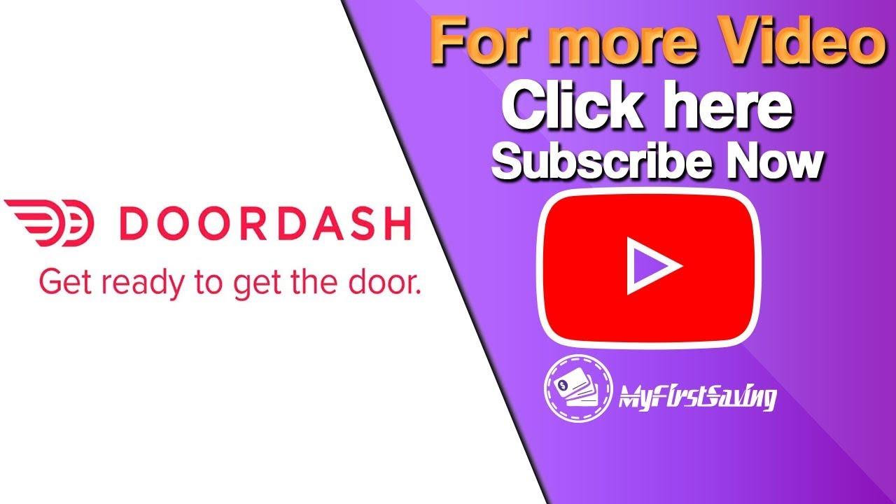doordash promo code december 2018