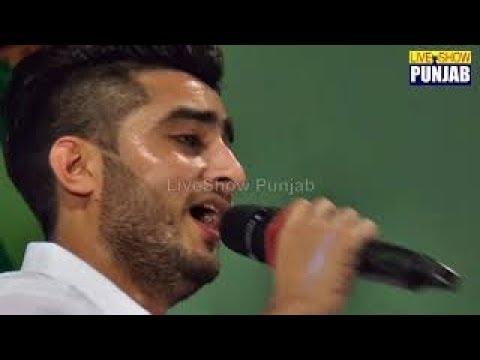 Khan Saab Live Perform At Mela Maiya...