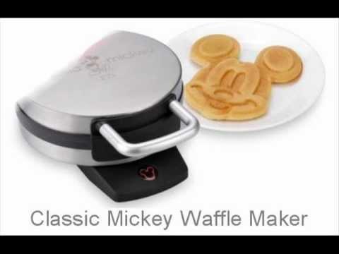 Disney Kitchen Appliances At Bigcitymarket Com Youtube