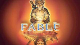Fable - Interlude (Hall of Heroes)