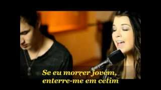 If I die Young   The Band Perry Tradução   Acoustic Jess Moskaluke Cover