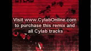 "CYLAB - ""TIDES (DRUKORE"