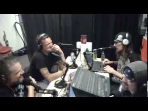 The NW Metal Show with Ultra Goat, Steven Morris, and Andy Galeon