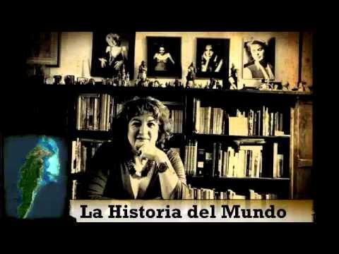 Diana Uribe - La Historia de San Andrés