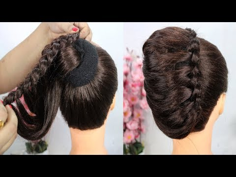 easy-hairstyle-for-thin-hair-2019-|-best-hairstyle-for-girls-|-new-hairstyle-|-hair-style-girl